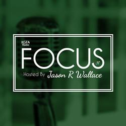 Focus (Cover)