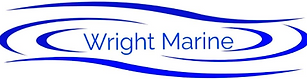 Wright Marine Logo