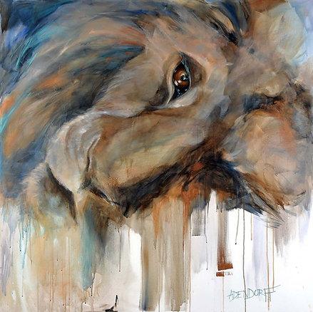 Longing (Lion)