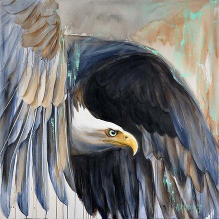 Undaunted (Eagle)