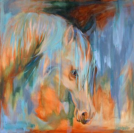 Brave (Horse)