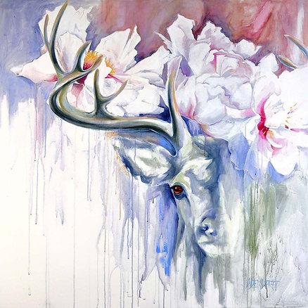 Crowned Hart (Deer)