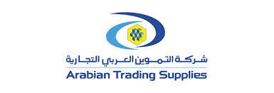شركة التموين العربي