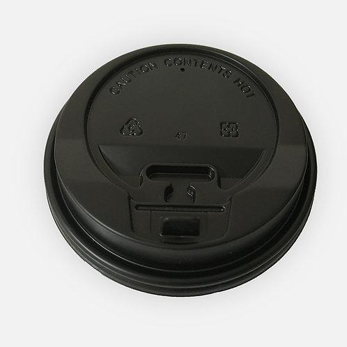 Lids 90 mm (16 oz. Cups) - (أغطية 90 ملم (أكواب 16 أوقية