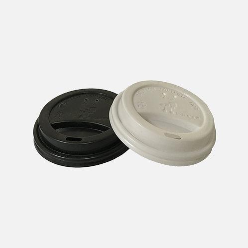 Lids 90 mm (12 oz. Cups) - (أغطية 90 ملم (أكواب 12 أوقية