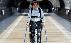 Rewalk - גאווה ישראלית