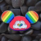 Pride Rainbow Ears