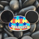 Autism Awareness Ears
