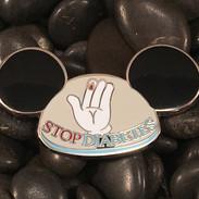 Mickey Ears Awareness to Stop Diabetes