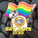 Gay Days 2019