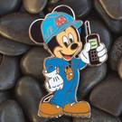 Operator Mickey