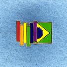 Brazillian Pride Flag
