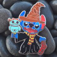Harry Potter Stitch