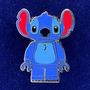 Lego Stitch