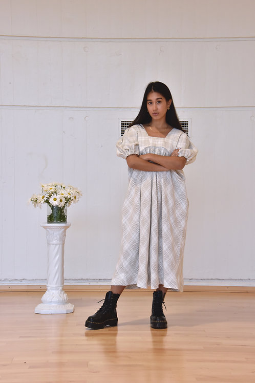 IMARA RENEE Bless (Blouse/Dress)