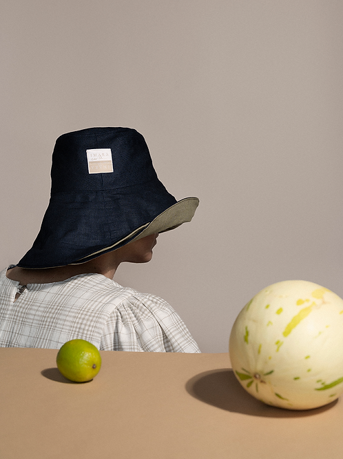IMARA SANDRA hag (hat/bag)