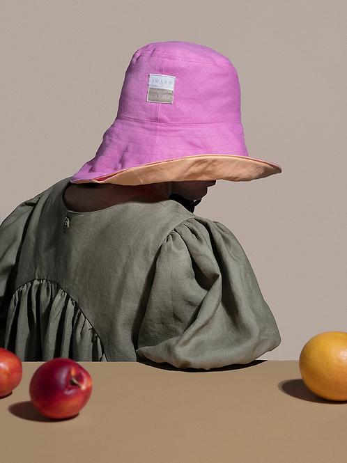 IMARA OAK Hag (Hat/Bag)