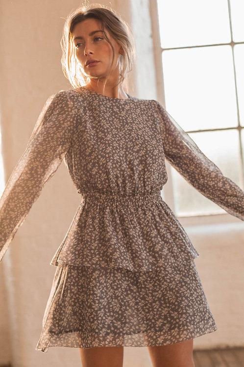 S&G ANGELITE Mini Dress