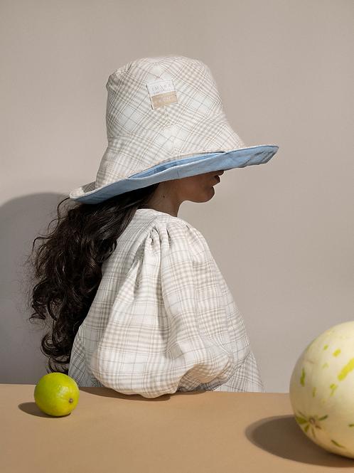 IMARA LUISA Hag (Hat/Bag)