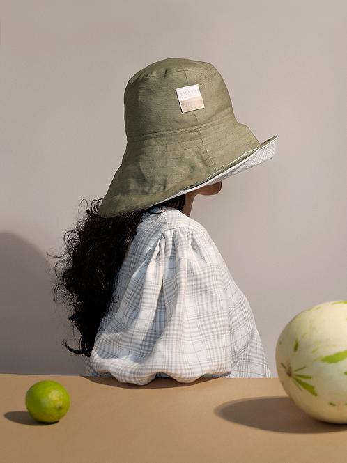 IMARA ROSS Hag (Hat/Bag)