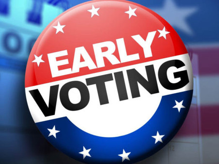 Kerico Health Care Donates Free Rides to Early Voting Locations for Seniors and the Disabled