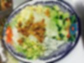 Phoenix Salad