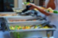 galveston wedding with shrim n stuff catering