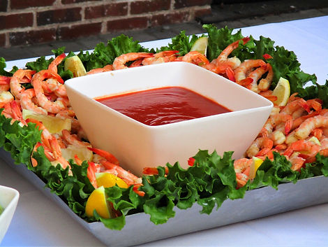 galveston events catering by shrimp n stuff catering