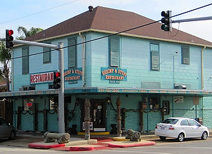 shrimp n stuff restaurant in galveston