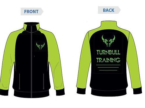 Turnbull Training Ladies Softshell Jacket