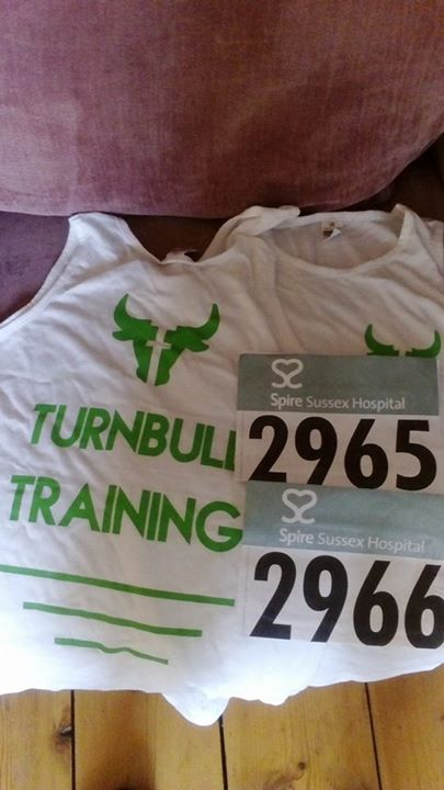 READY FOR SUNDAY Christopher White_ 💪😁⚡👟👌🌟