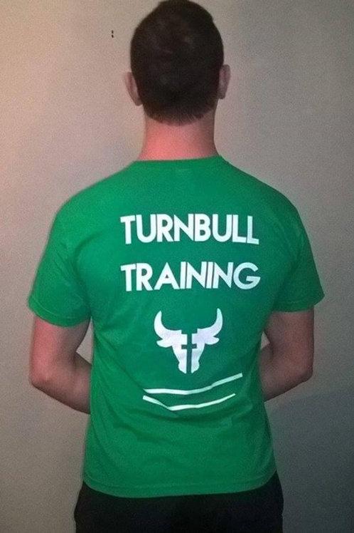 Turnbull Training T-shirt