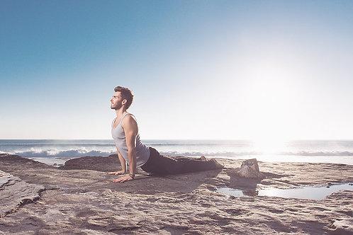 yoga for men hastings UK