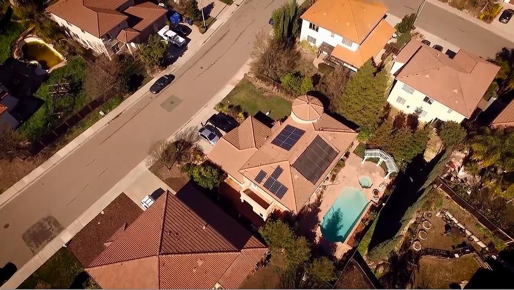 Antioch Solar Power