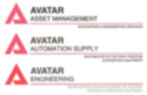 3 different avatar inc companies