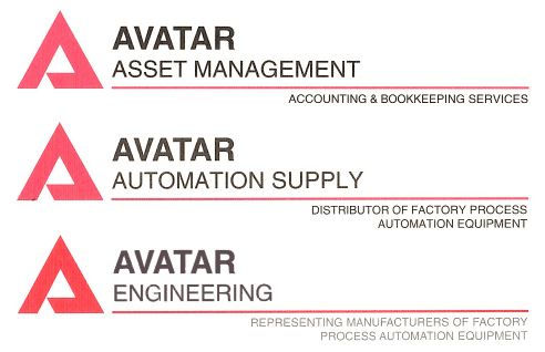 3 different avatar inc companies