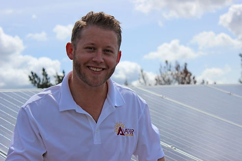 Meet the Owner I Ben Banash I Energy Expert I Solar King I Avatar Energy Solutions