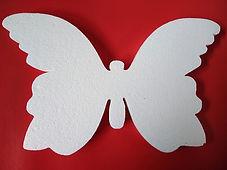 Бабочка для декора