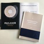 Paulaner Merchandise shop_Masterarbeit M
