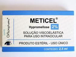 Meticel 2,5ml