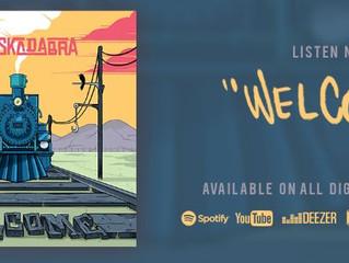 New Release from Abraskadabra