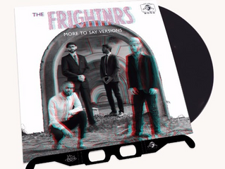 The Frightnrs More To Say Versions