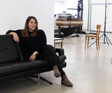 Nedi Mehmedi Studio Komplett