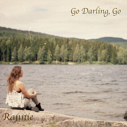 Go Darling, Go - Solo EP