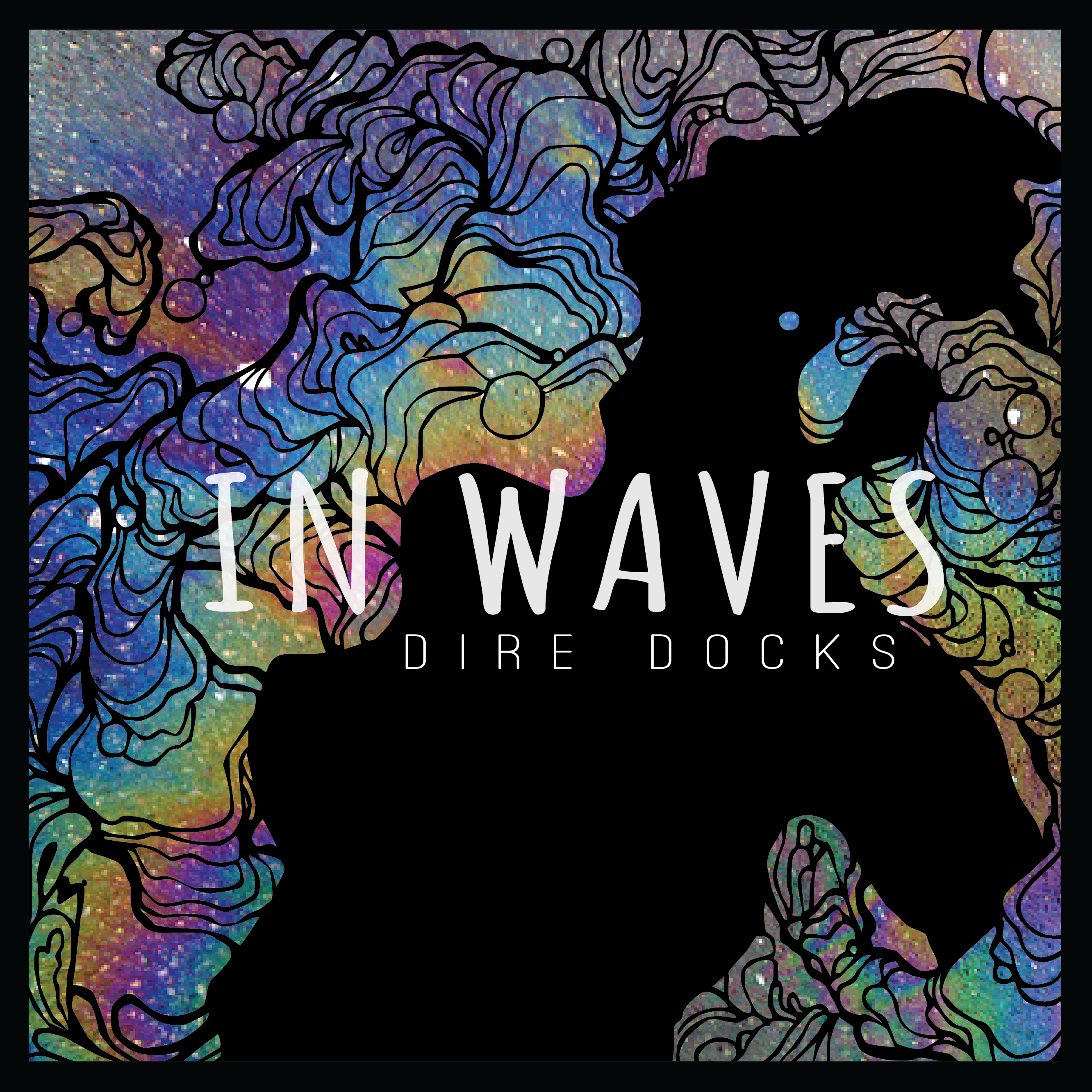 Dire Docks - EP Cover