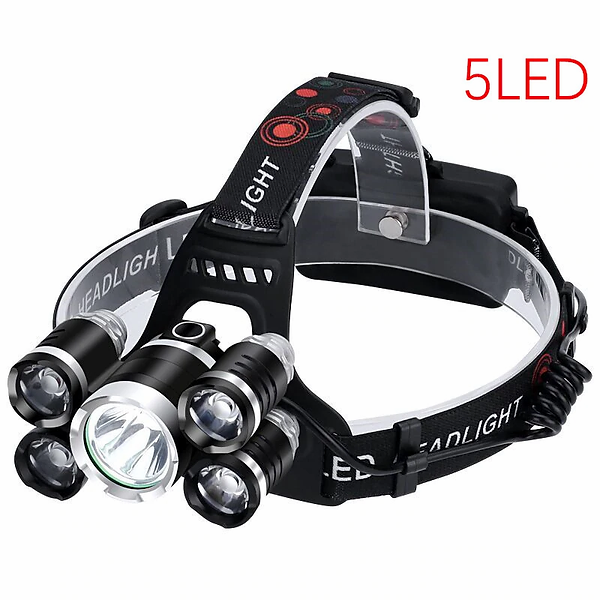 Special offer headtorch