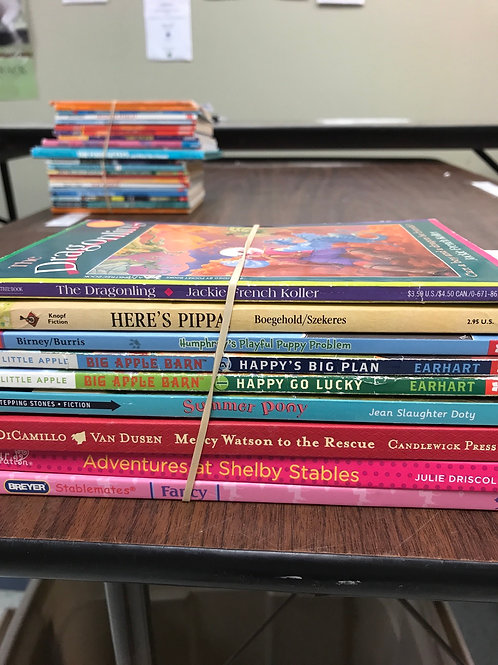 Beginning Readers Mixed