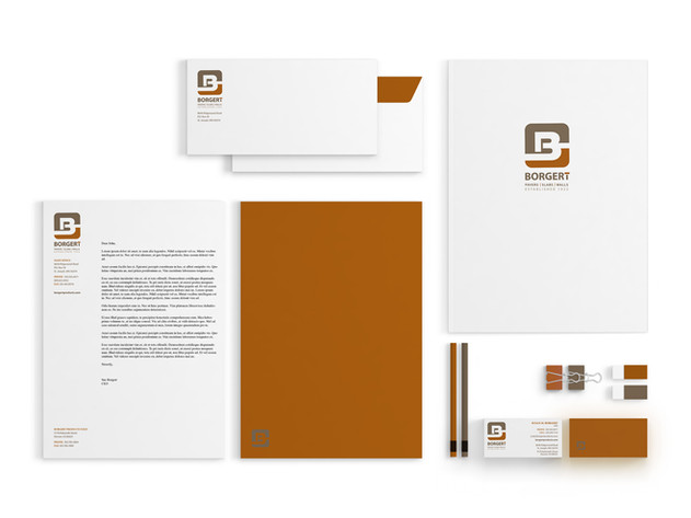 Borgert Products