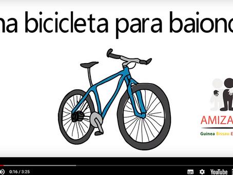 Proyecto: Una Bicicleta para el Maestro Baionco