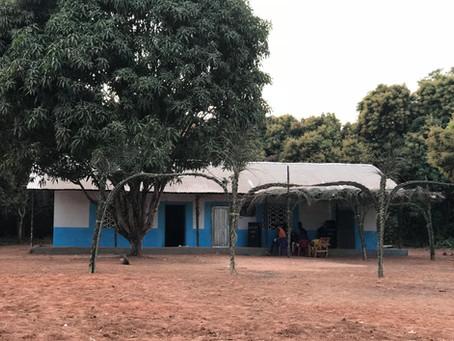 Proyecto Conseguido: Escuela de Caur de Baixo